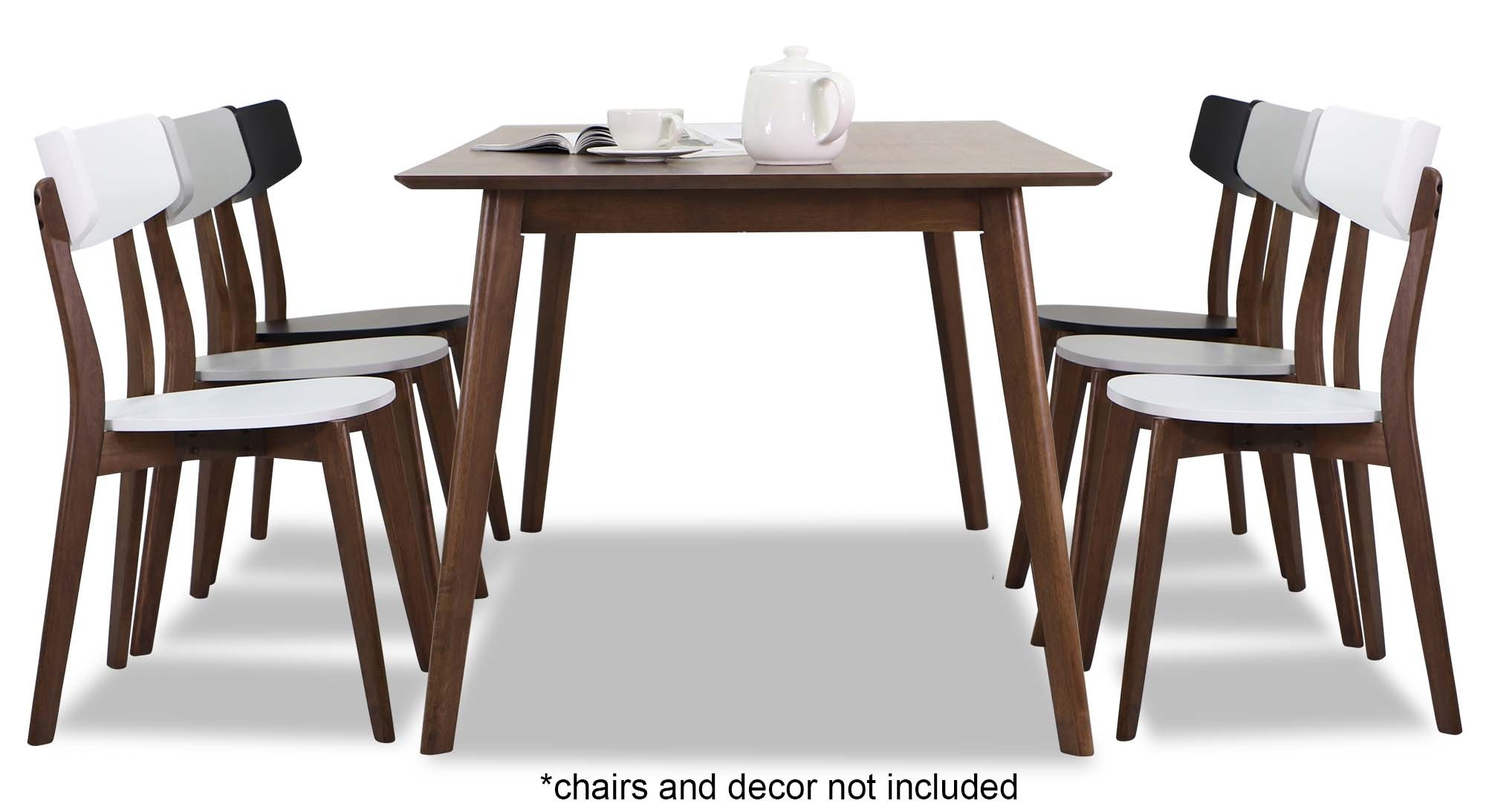 Ross Dining Table Large Walnut Regular Price S 399 00