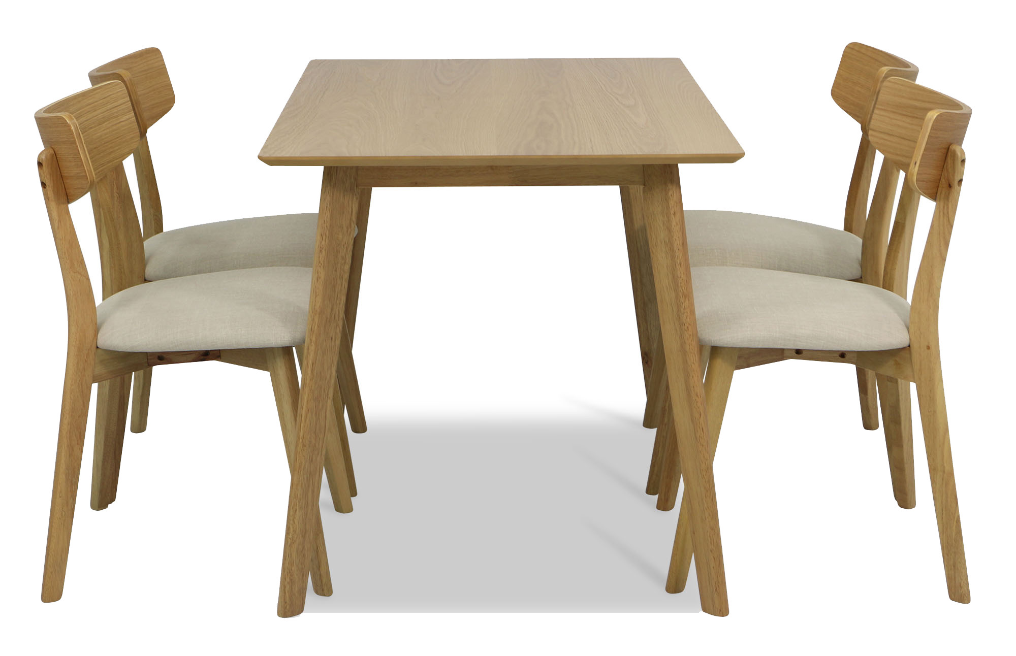 Admirable Ross Dining Table Set A 1 4 Gmtry Best Dining Table And Chair Ideas Images Gmtryco