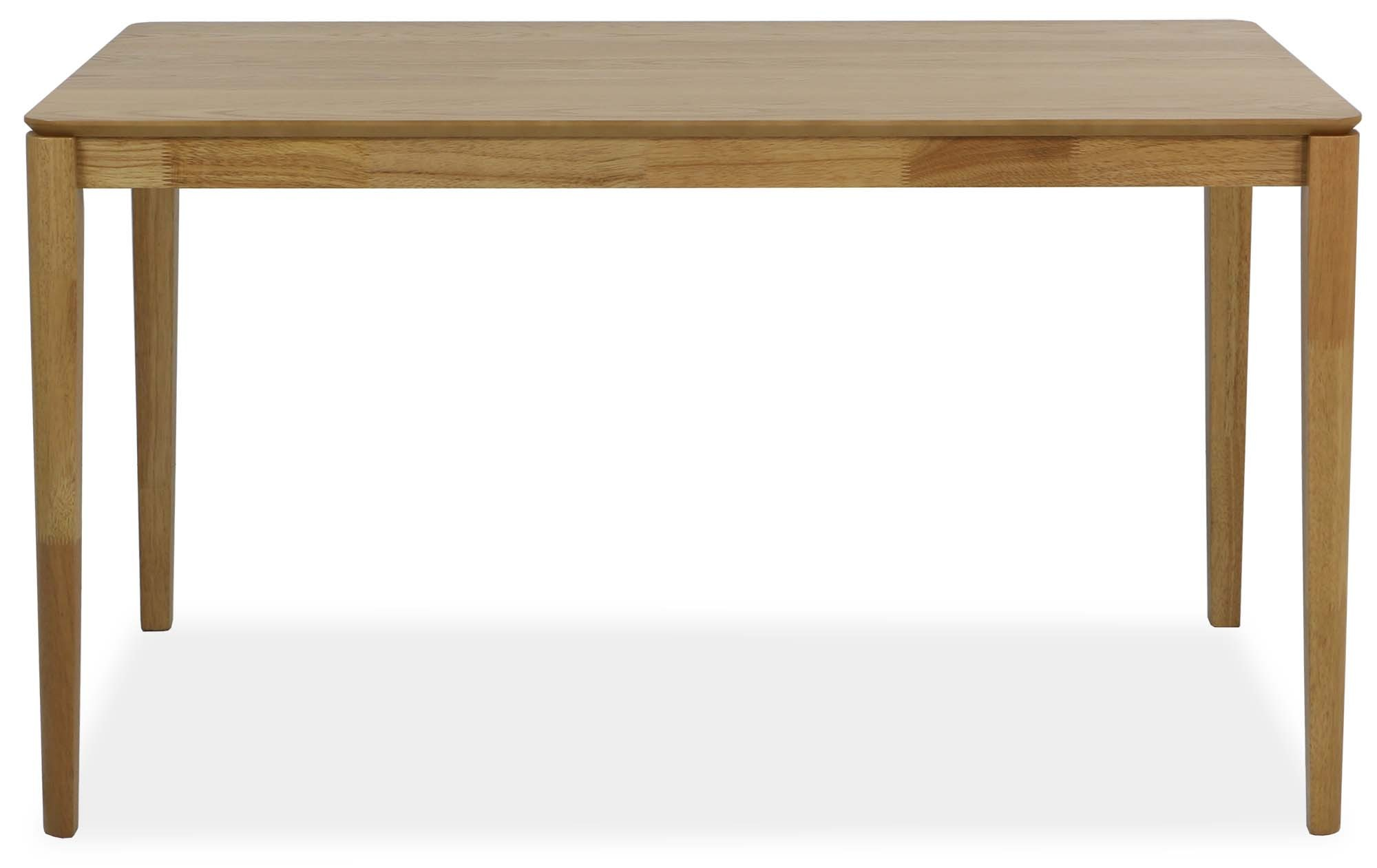 Royce dining table oak furniture home d cor fortytwo for Home decorators royce