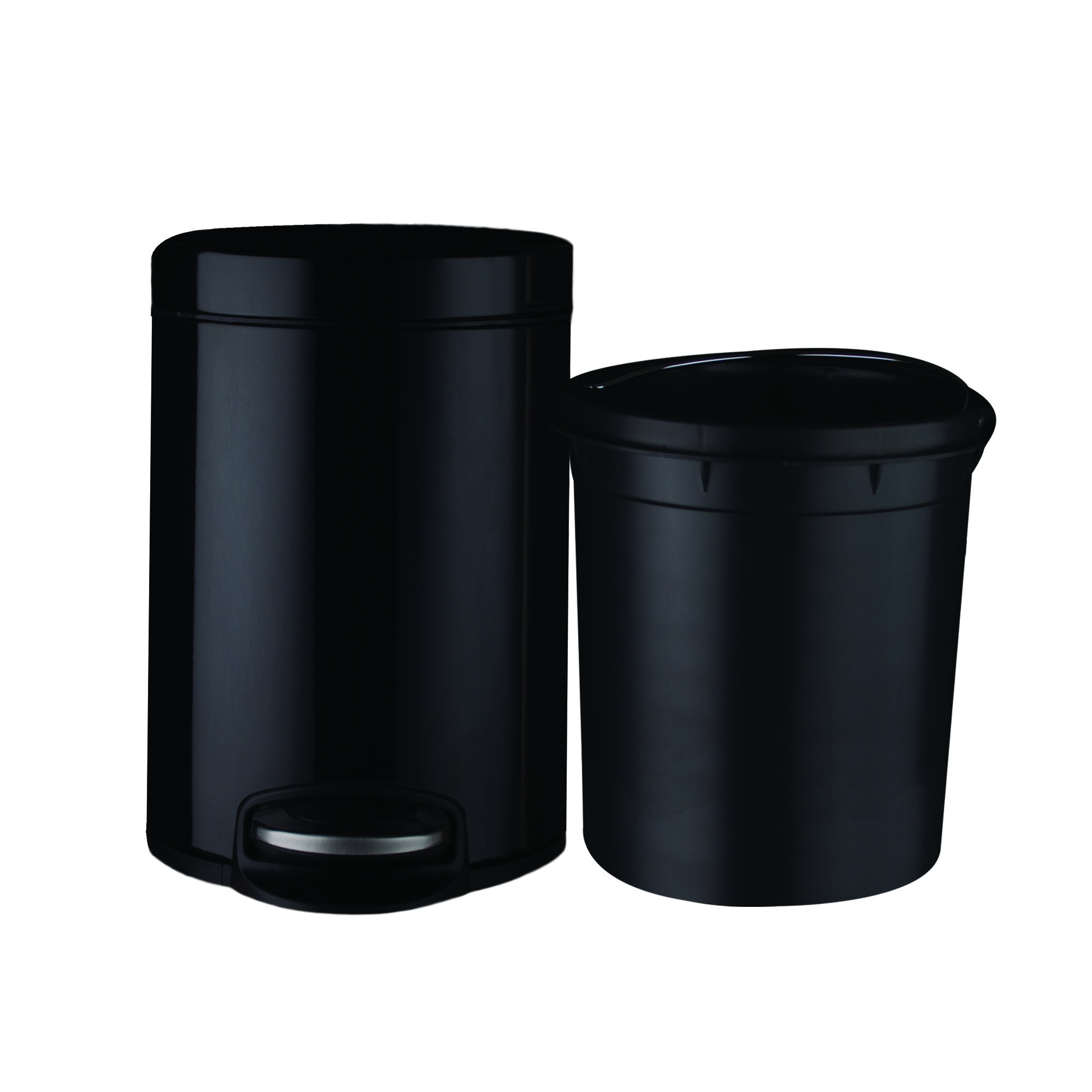 Rubine 5l Pedal Bin Black Regular Price S 38 00