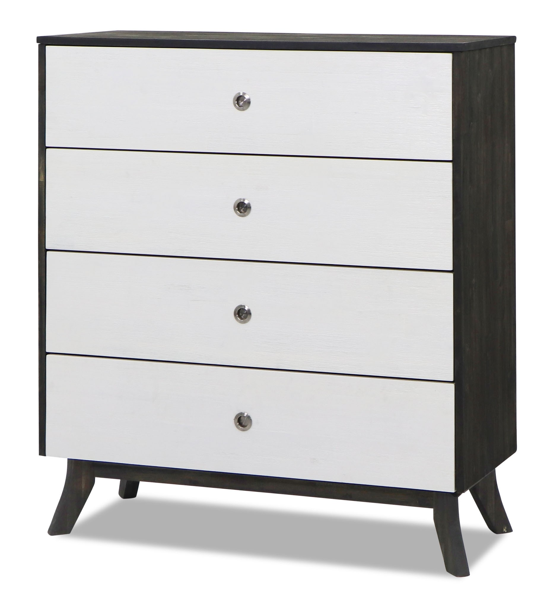 drawers drawer four collection chest opera zoom furniture mirrored