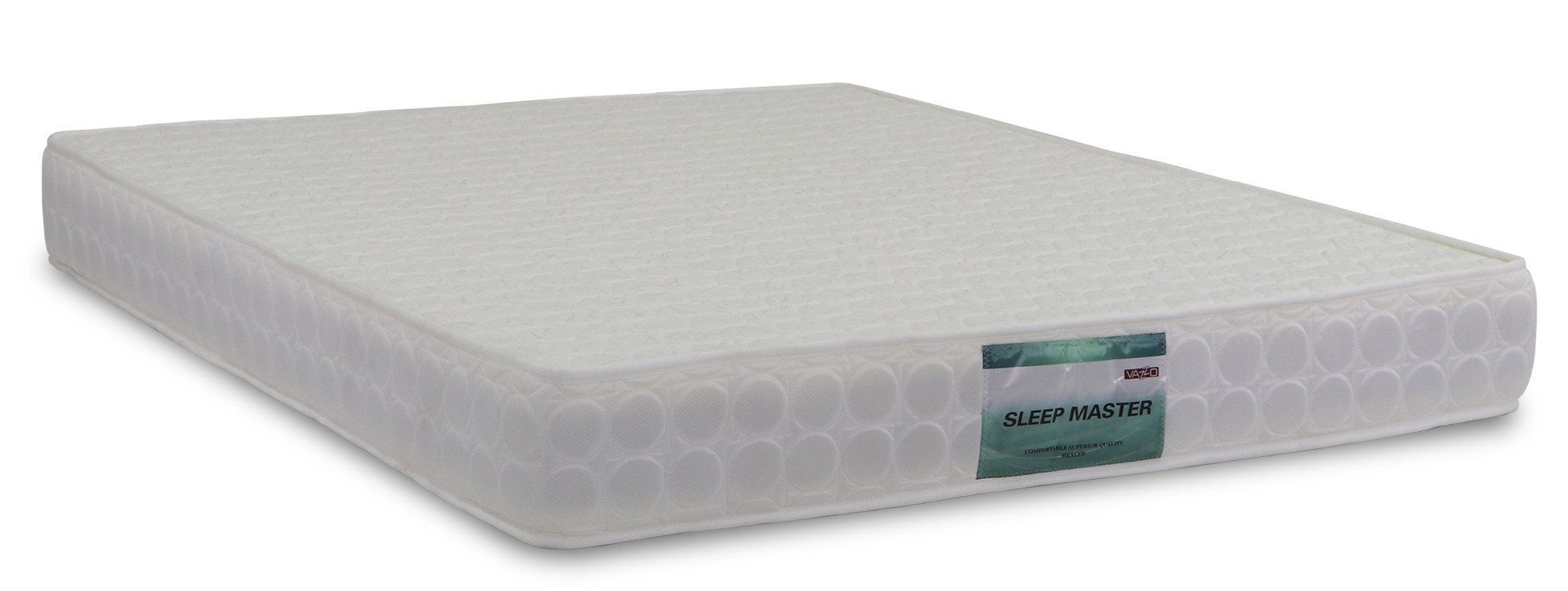Vazzo Sleep Master Foam Mattress Mattresses Furniture Home D Cor Fortytwo