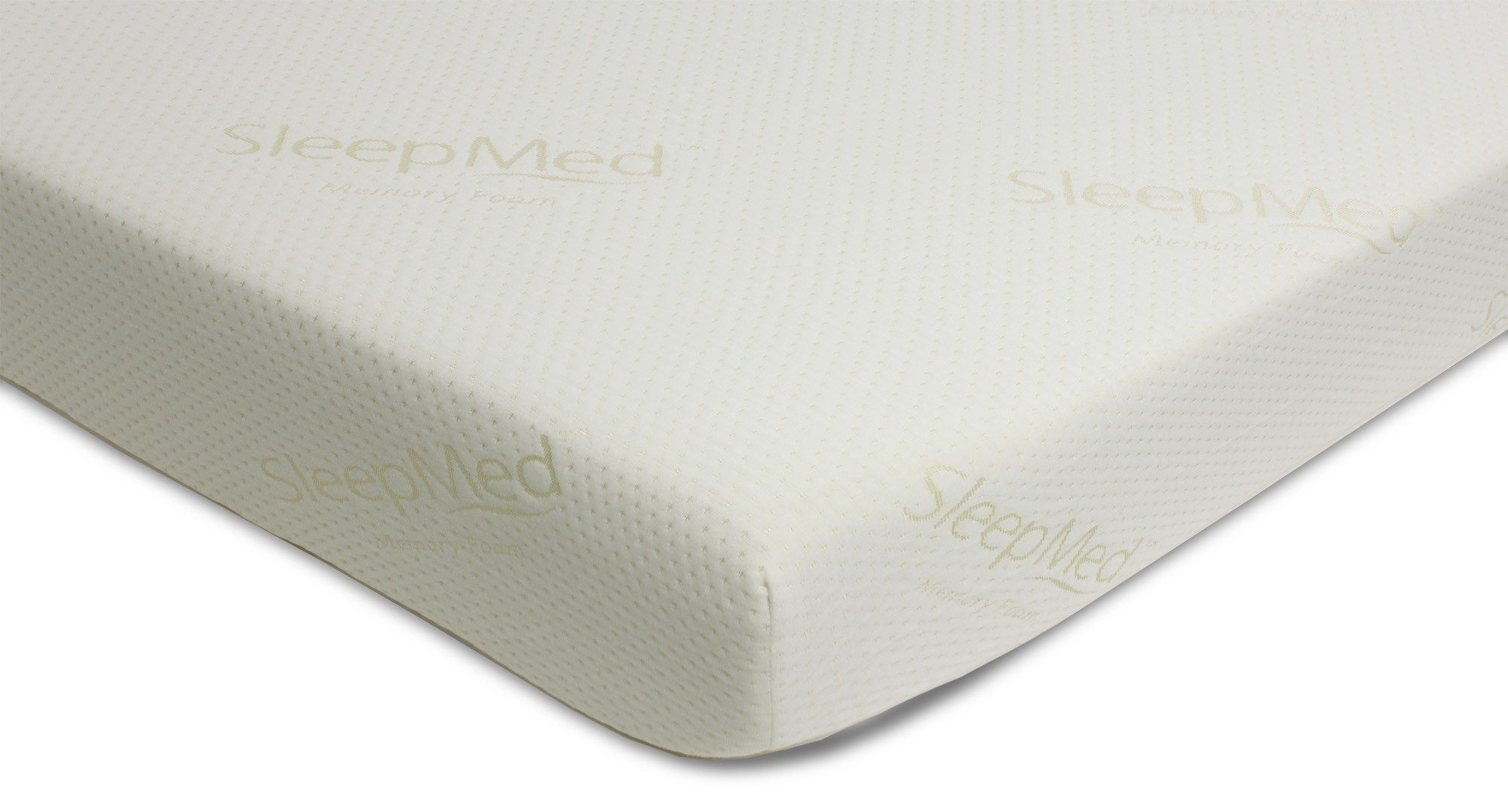 Sleepmed Memory Foam Mattress Single In 5 Inch Mattresses Furniture Home D Cor Fortytwo
