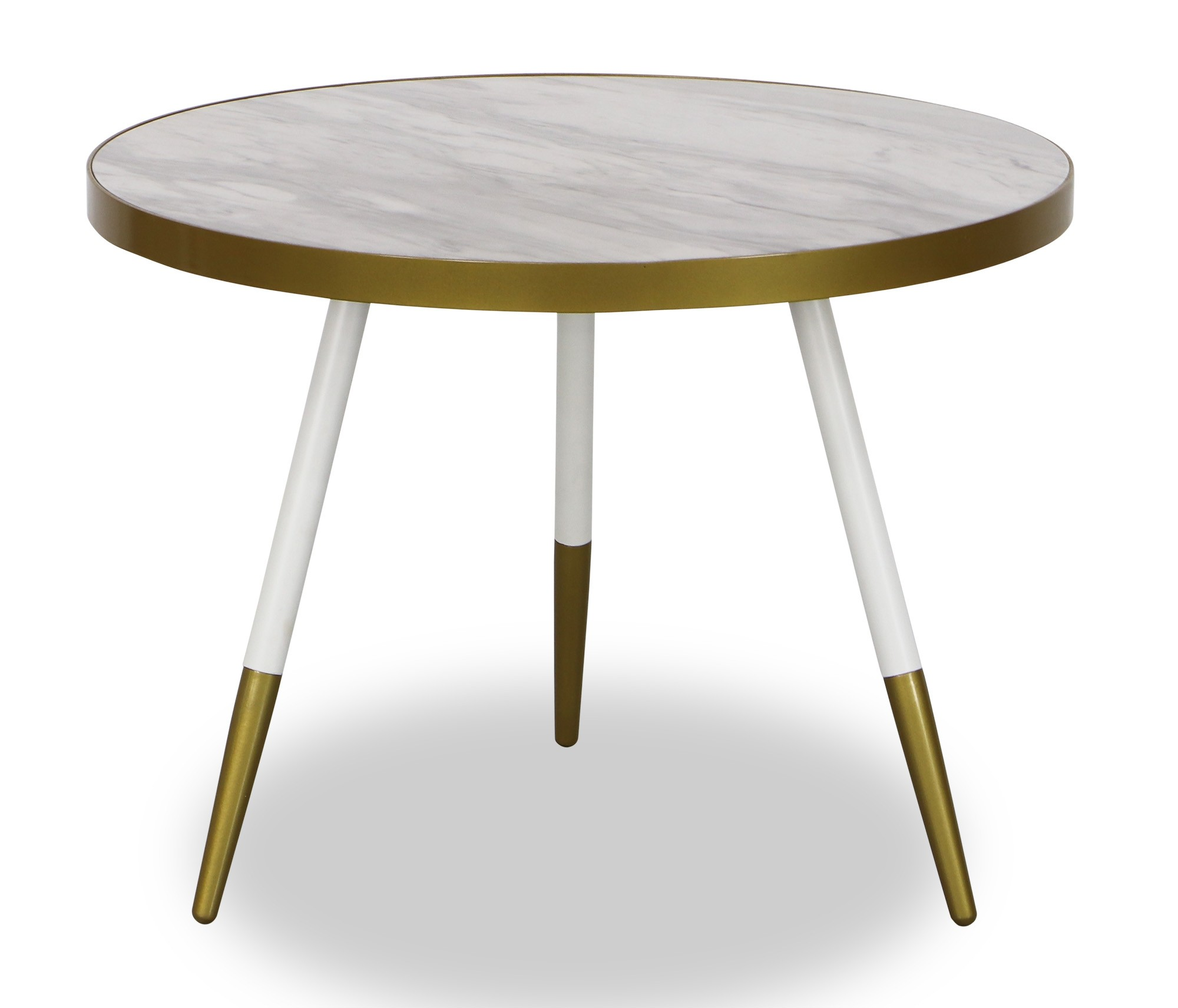 Marble Coffee Table In Singapore: Paloma Coffee Table In White Marble