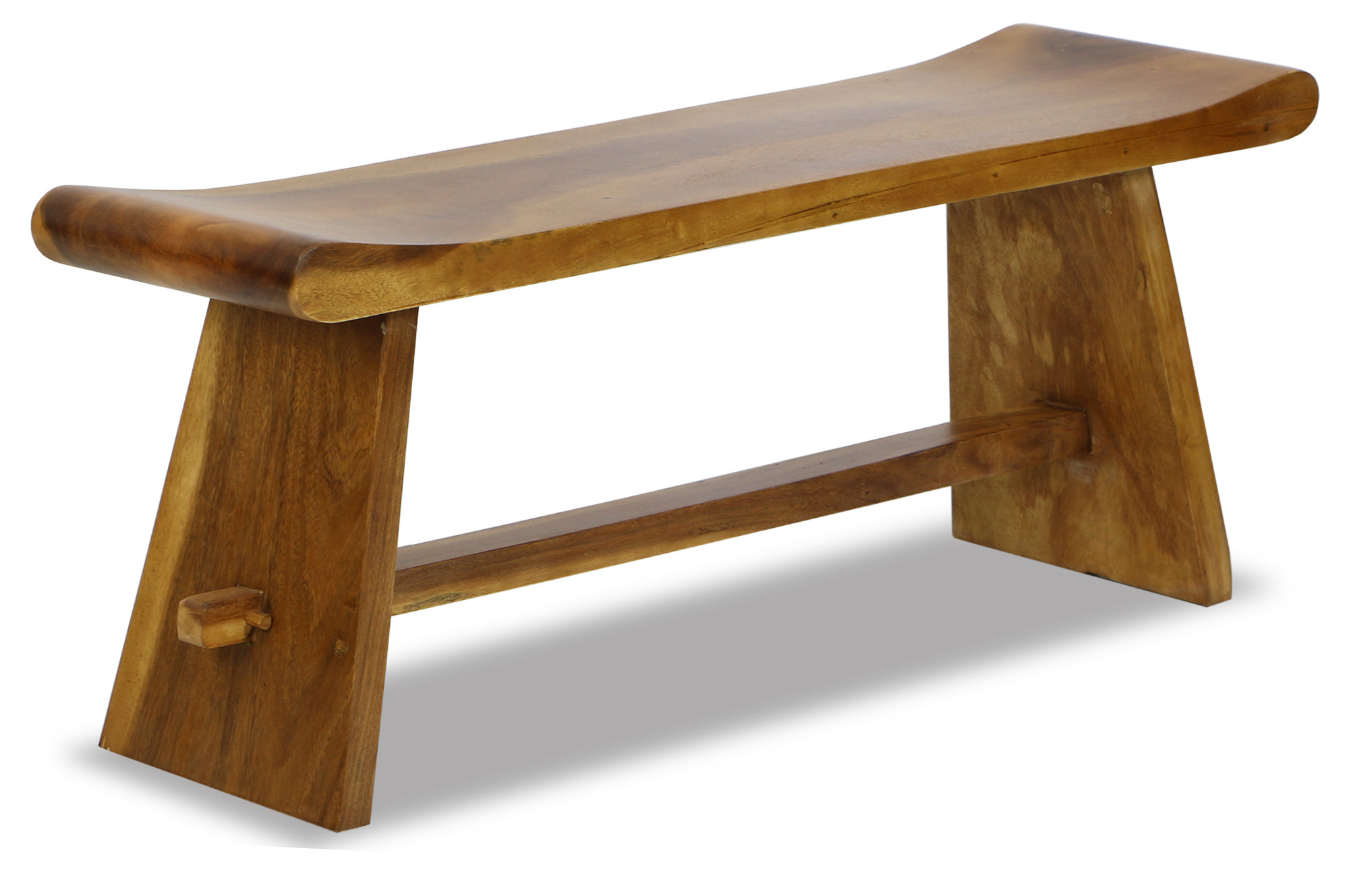 Pretoria Wooden Bench