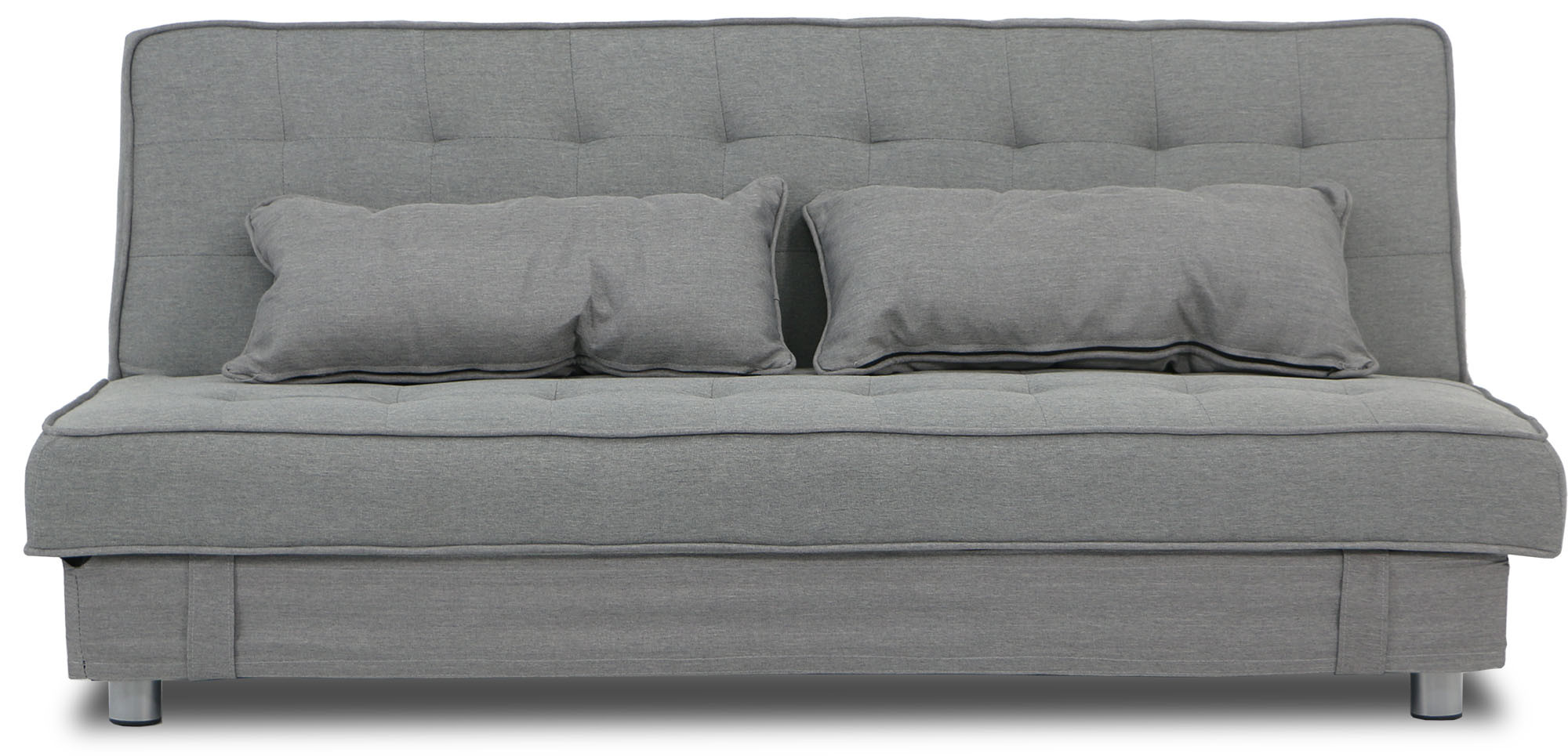 Steinar Storage Sofa Bed Grey