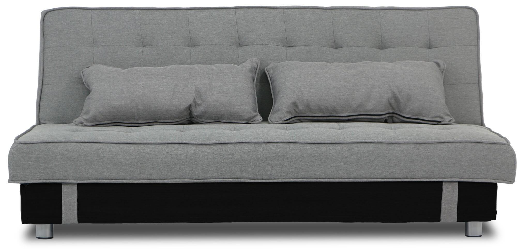 Steinar Storage Sofa Bed Grey Furniture Home Decor Fortytwo