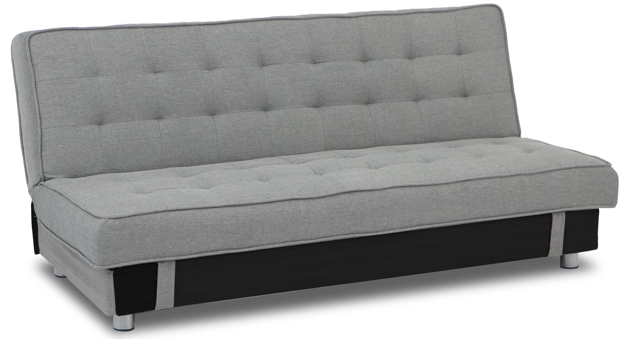 Steinar Storage Sofa Bed Grey