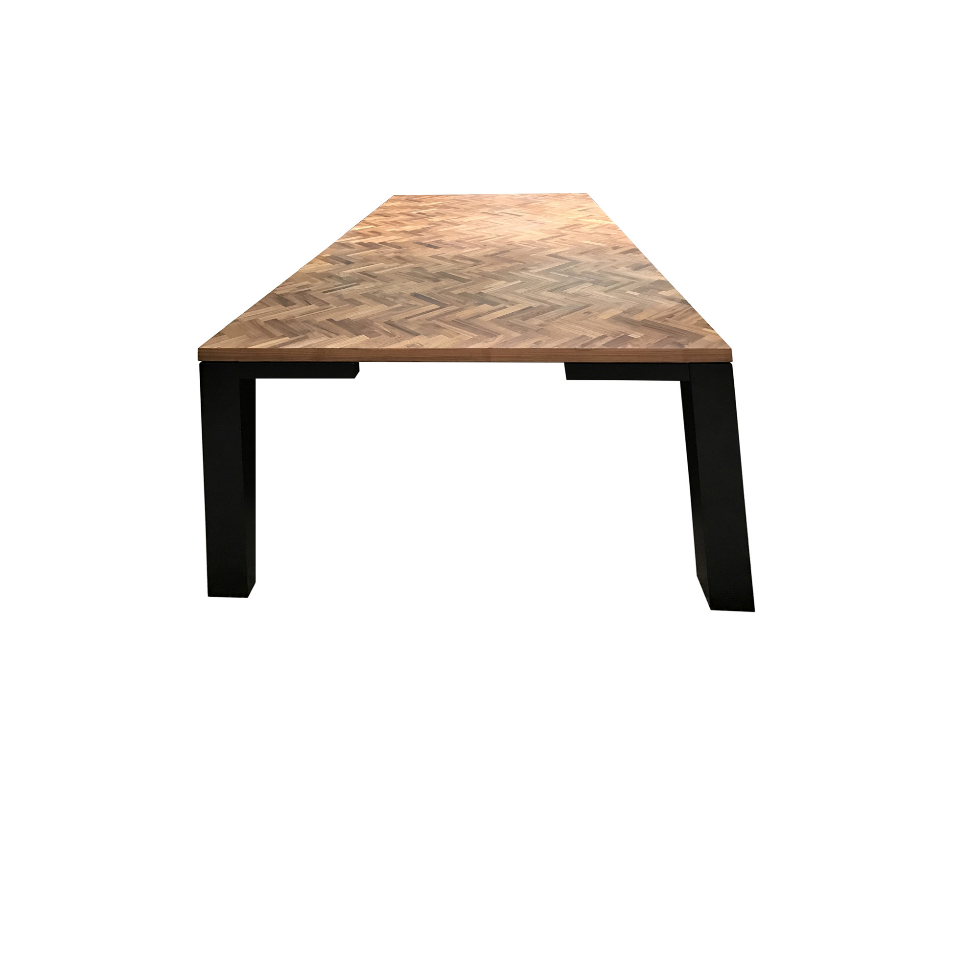 Table With Black Legs Choice Image Bar Height Dining