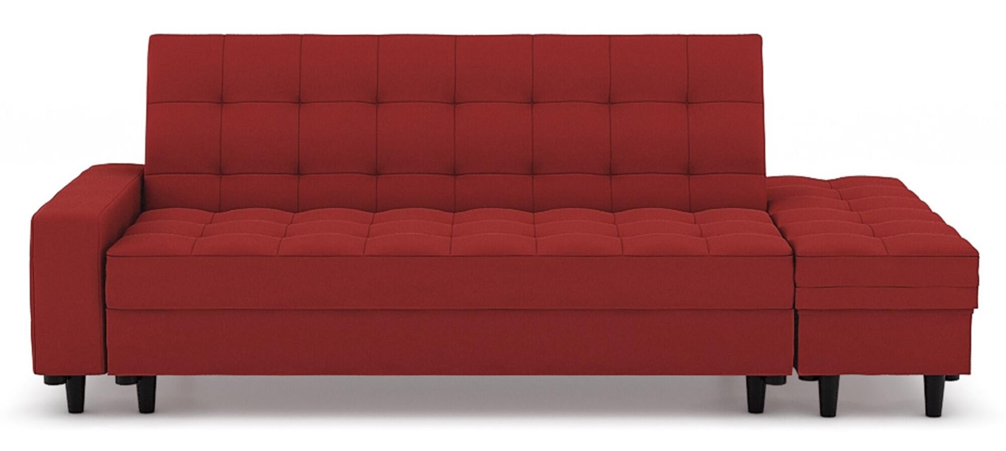 Thora Multi Storage Sofa Bed Fabric