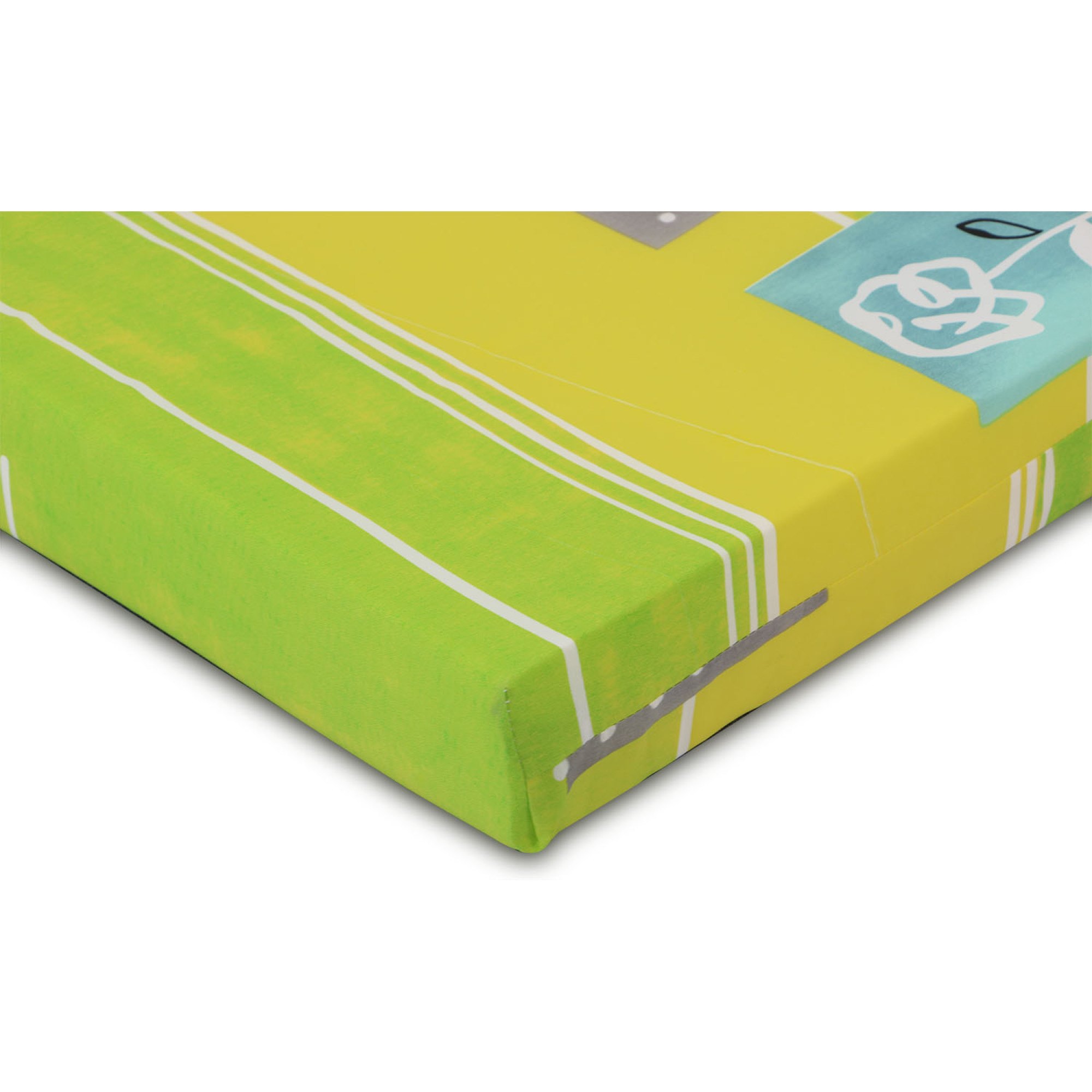 Mattresses Mattress Warehouse Clearance Outlet Garden Breeze Foam Mattress - Super Single Sized ...