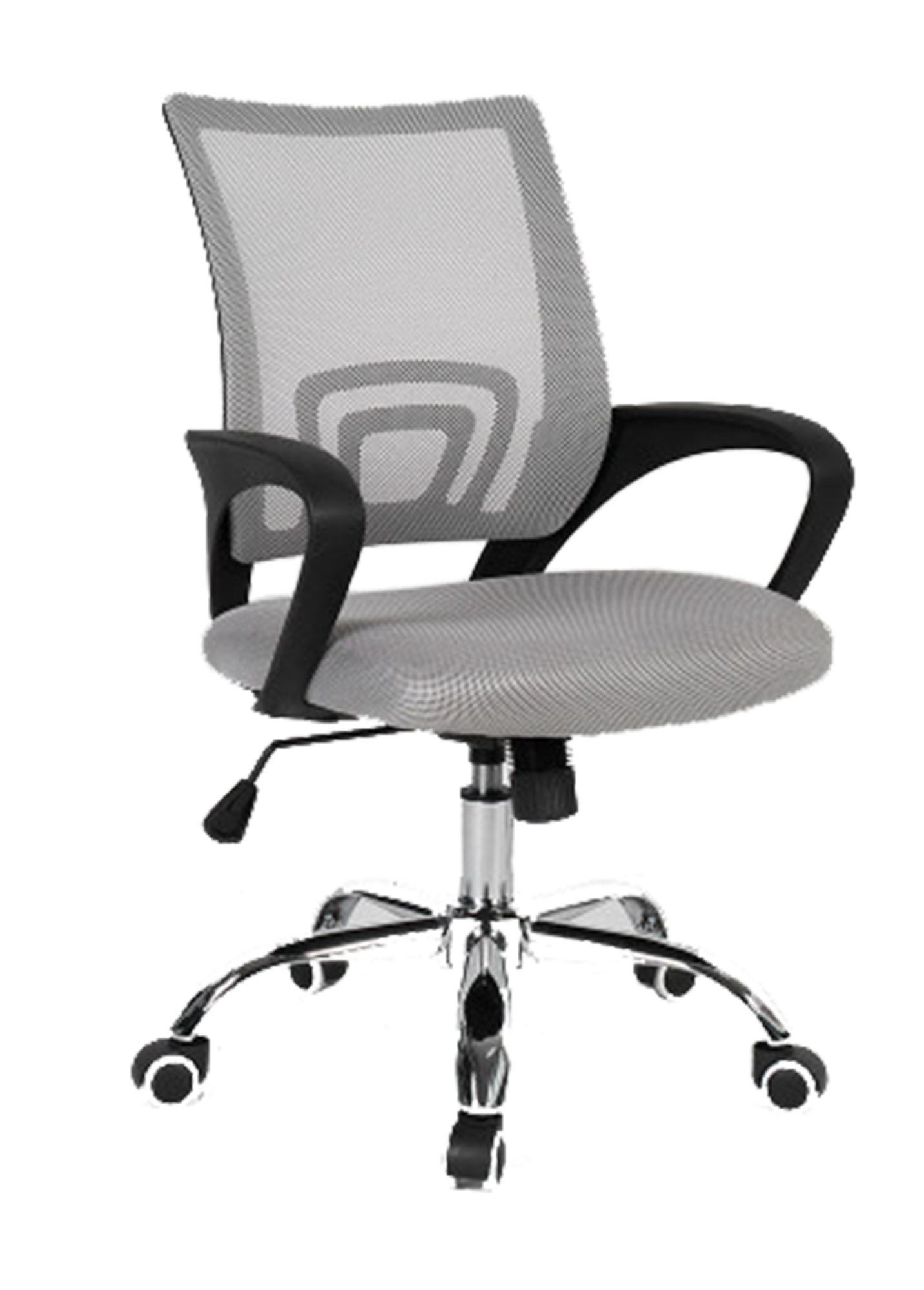 Wayner Office Chair Grey