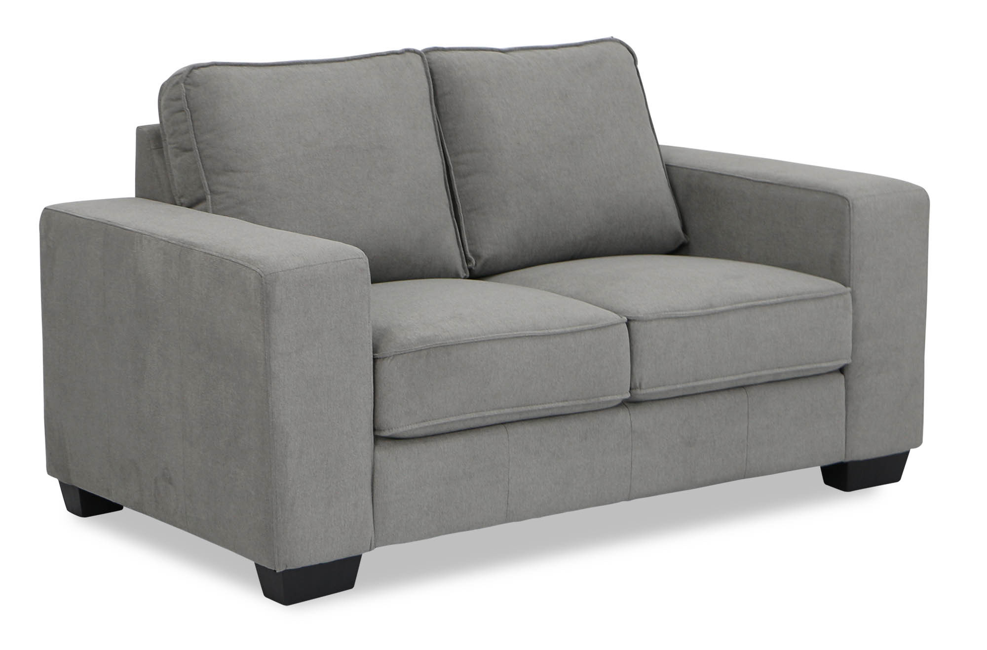 verona 2 seater sofa gray furniture home d cor fortytwo rh fortytwo sg 2 seater sofa grey leather 2 seater grey sofa bed