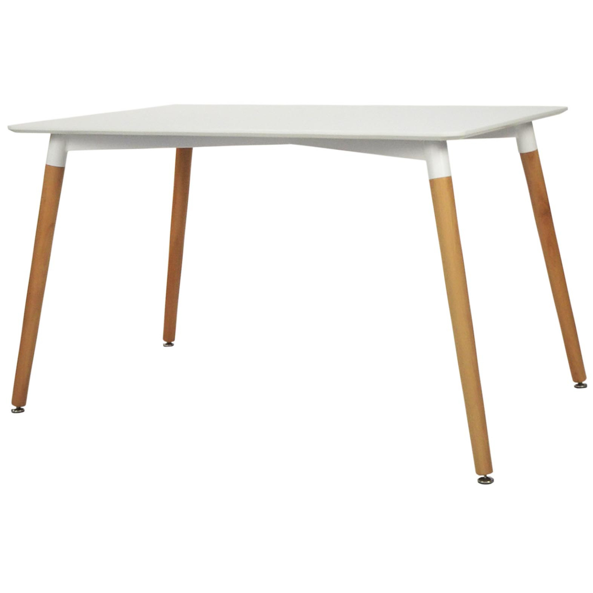 Incredible Vincente Dining Table White Large Pdpeps Interior Chair Design Pdpepsorg