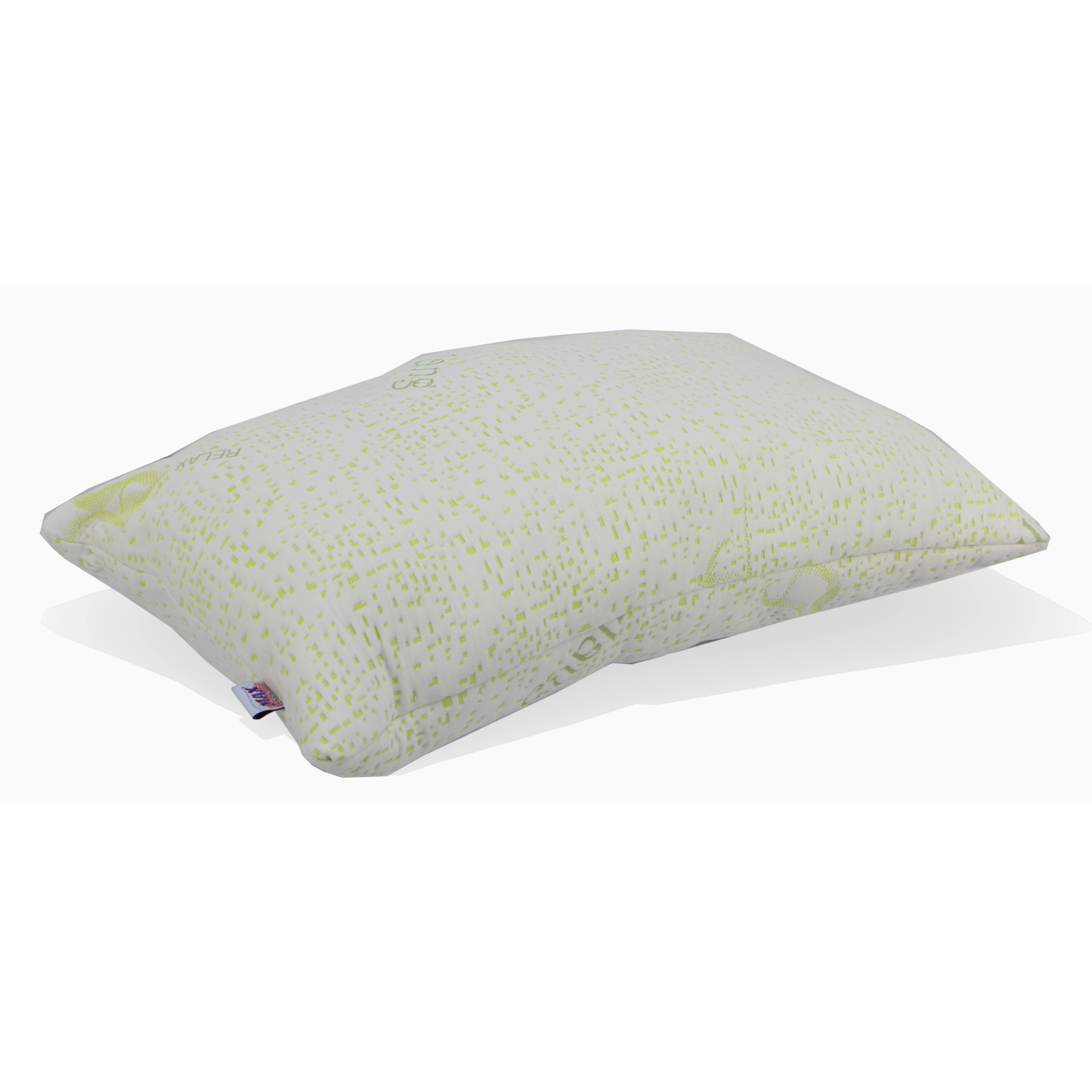 tww contour willow therapeutic foam pillows white memory products reveries hpct the pillow medium x ww piece