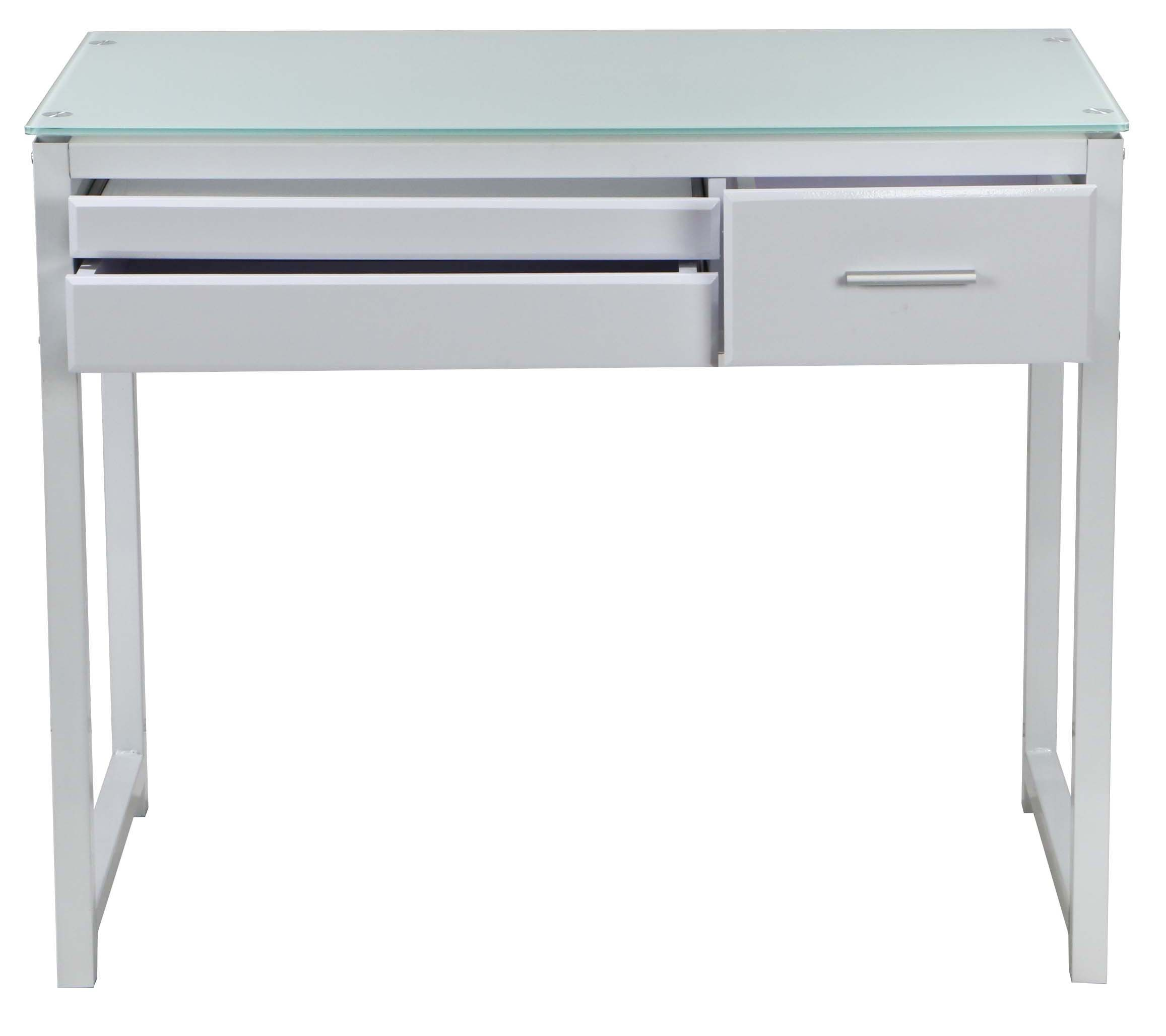 Isla Desk White