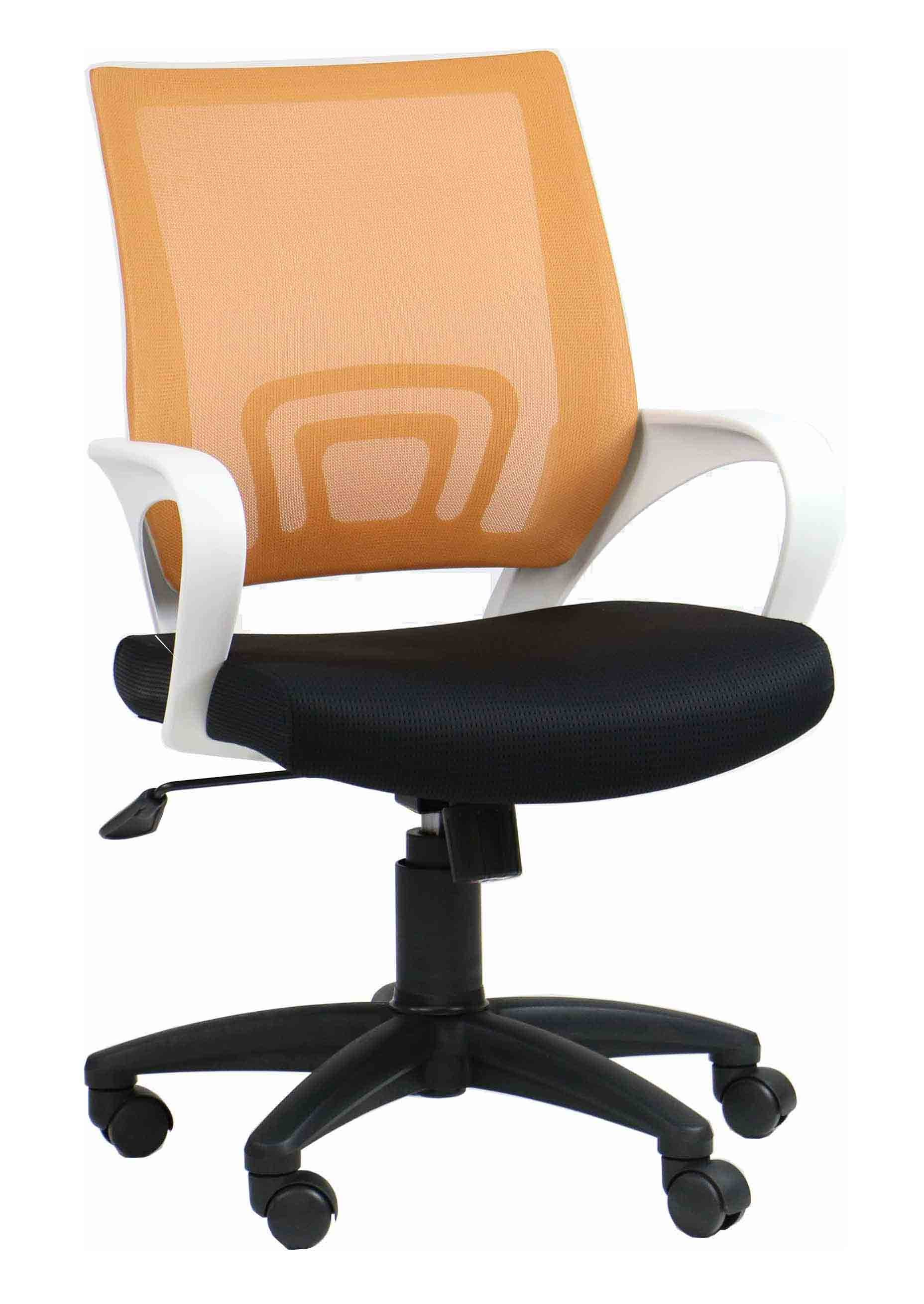 Aof Jean Lumbar Support Low Back Office Chair