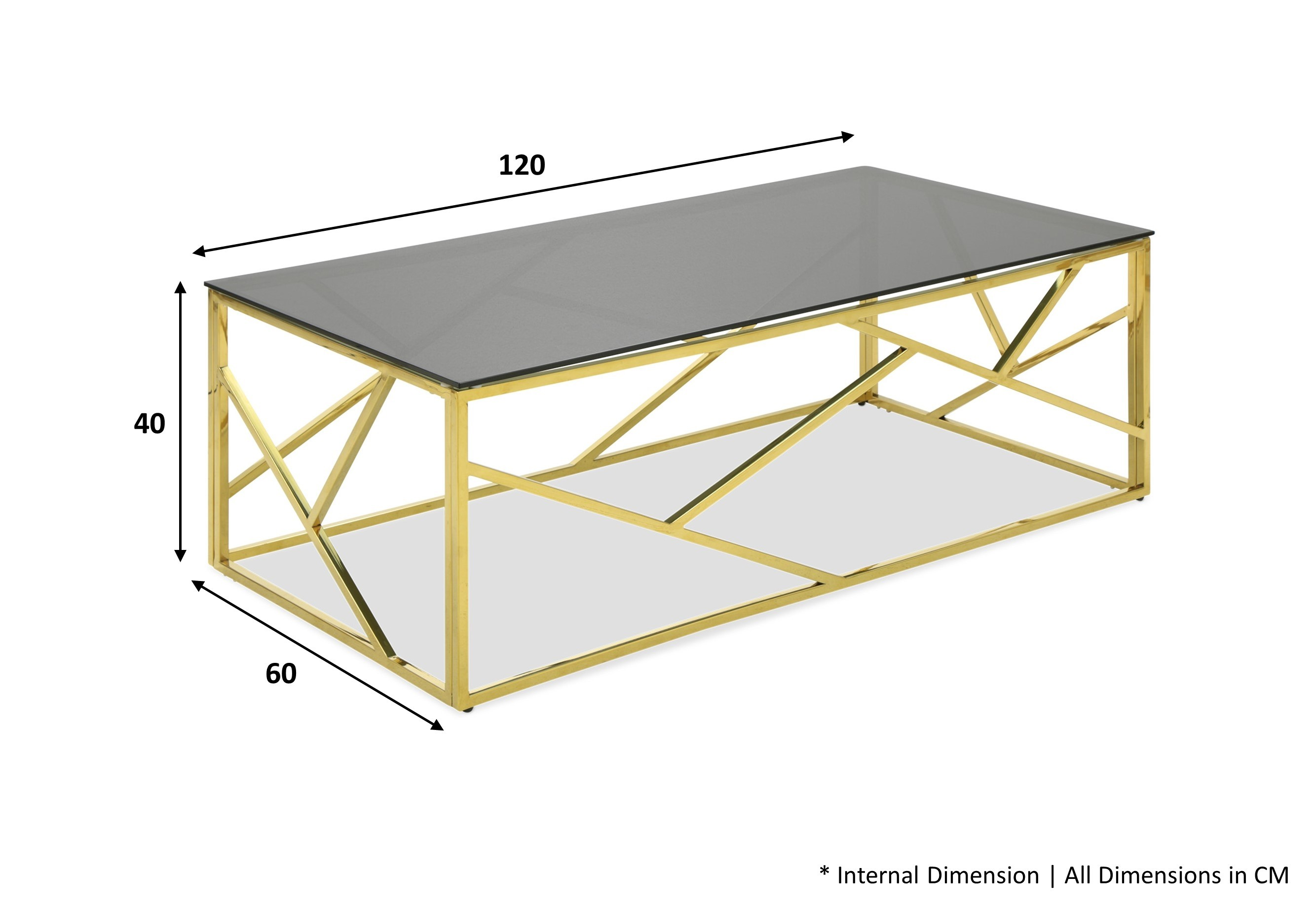 opal coffee table ii with gold legs coffee tables living room furniture furniture home. Black Bedroom Furniture Sets. Home Design Ideas