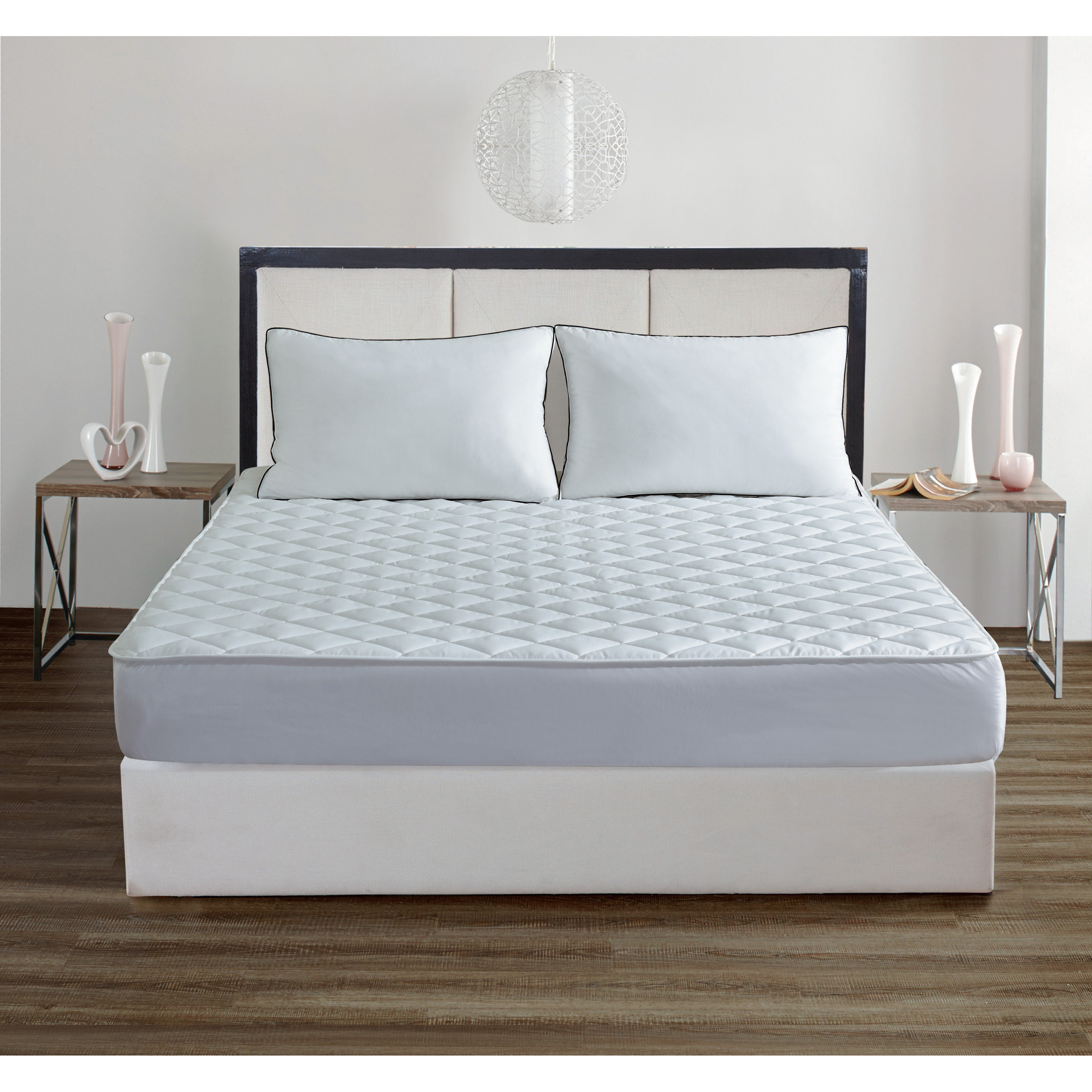 Oculus Living - Royal Hotel Collection Heavenly Microfiber Mattress ...