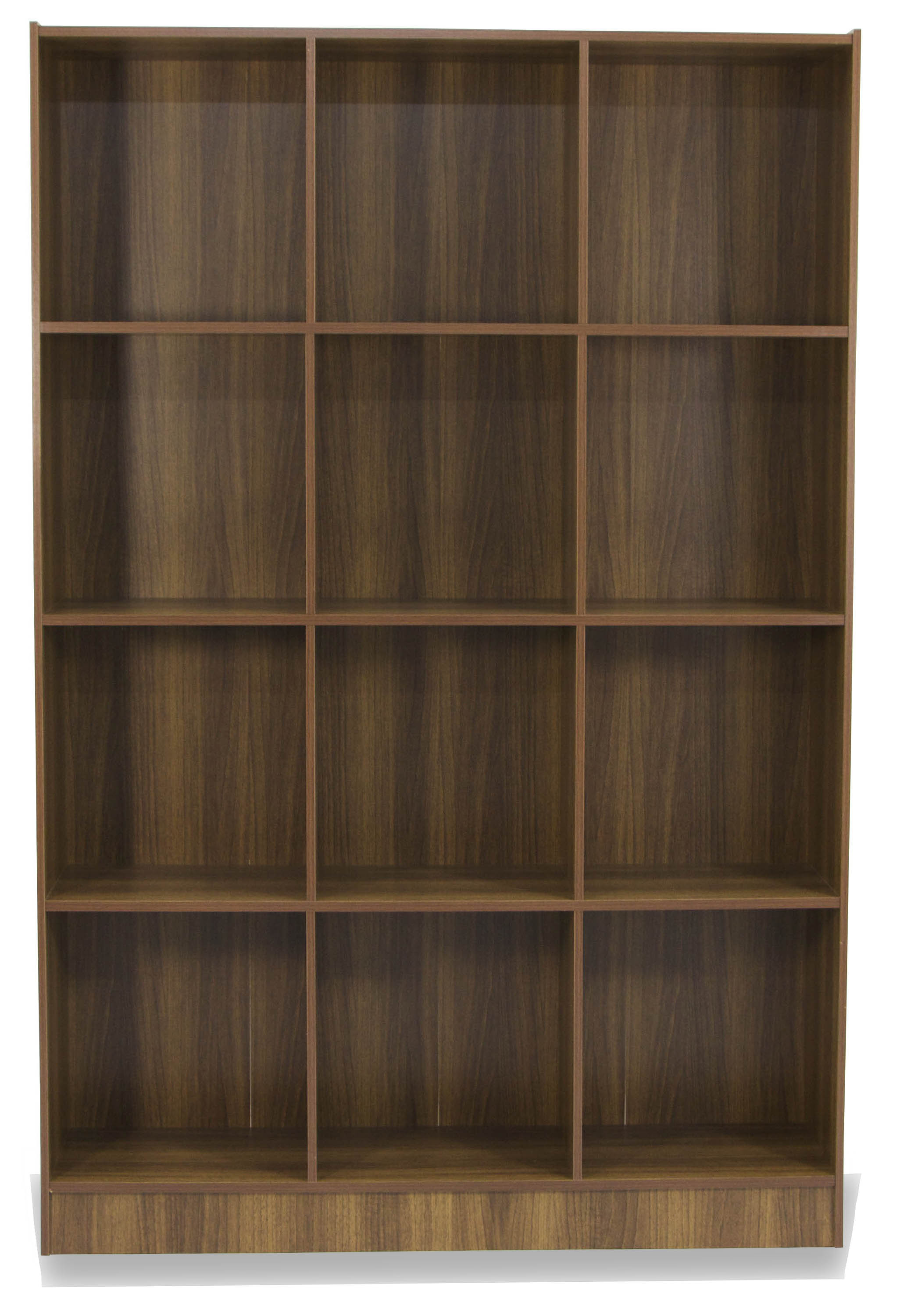 low overstock free living mid margo simple today home garden shelf bookshelf bookcase shipping century product long
