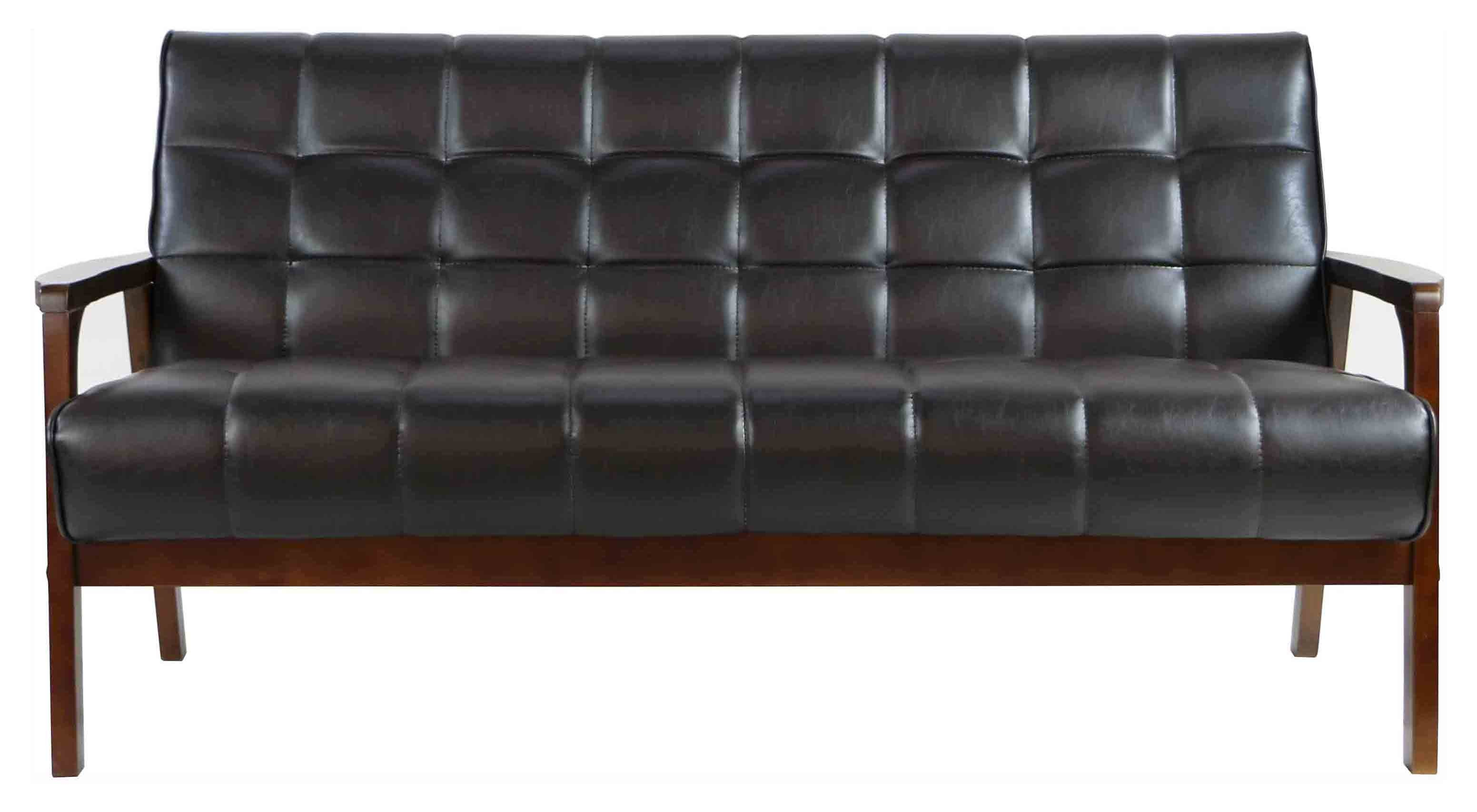 Isamu 3 Seater Sofa