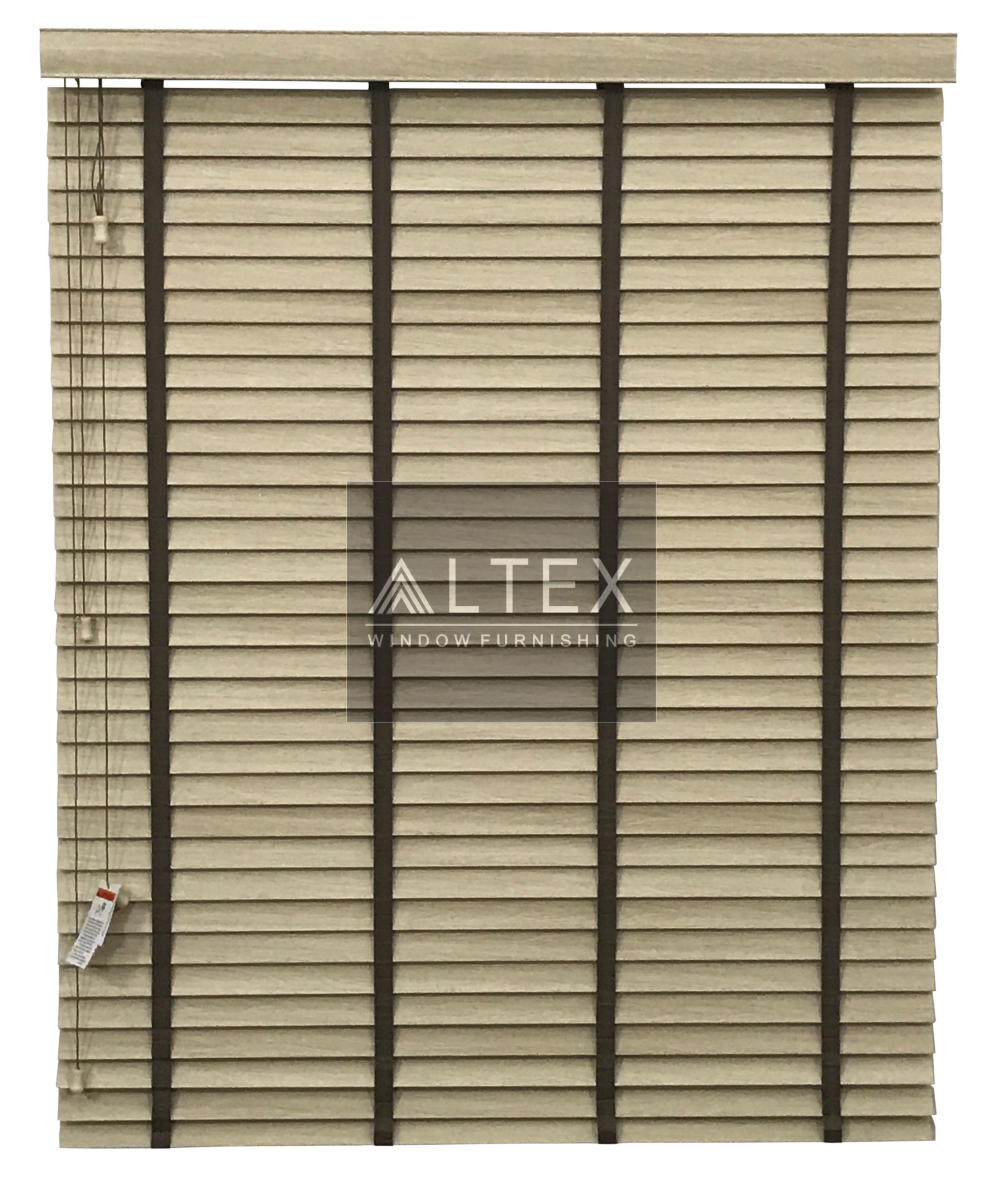 ALTEX 50MM PVC Venetian Blinds