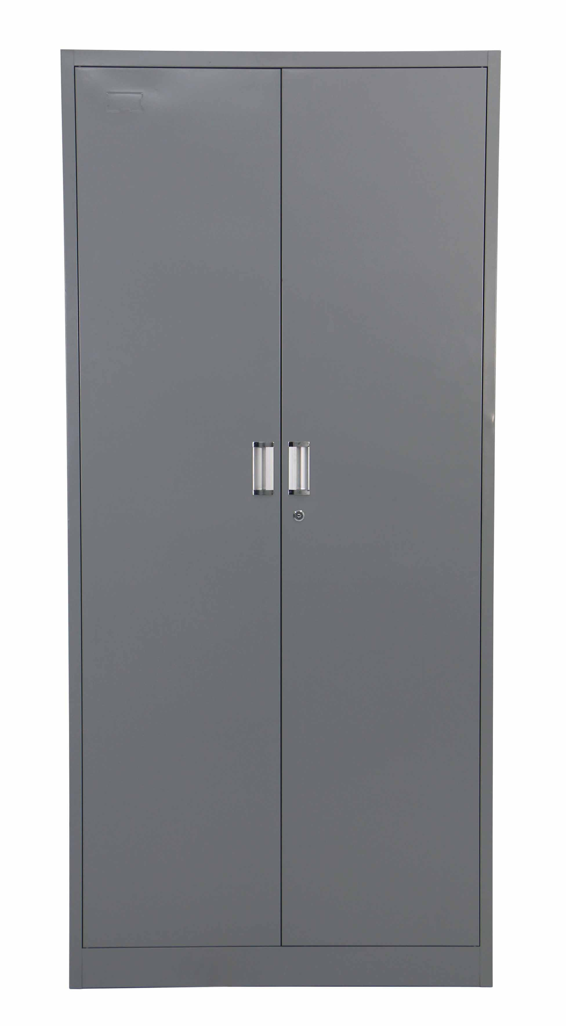 metal wardrobe itm furniture storage rack clothes organizer bedroom closet silver