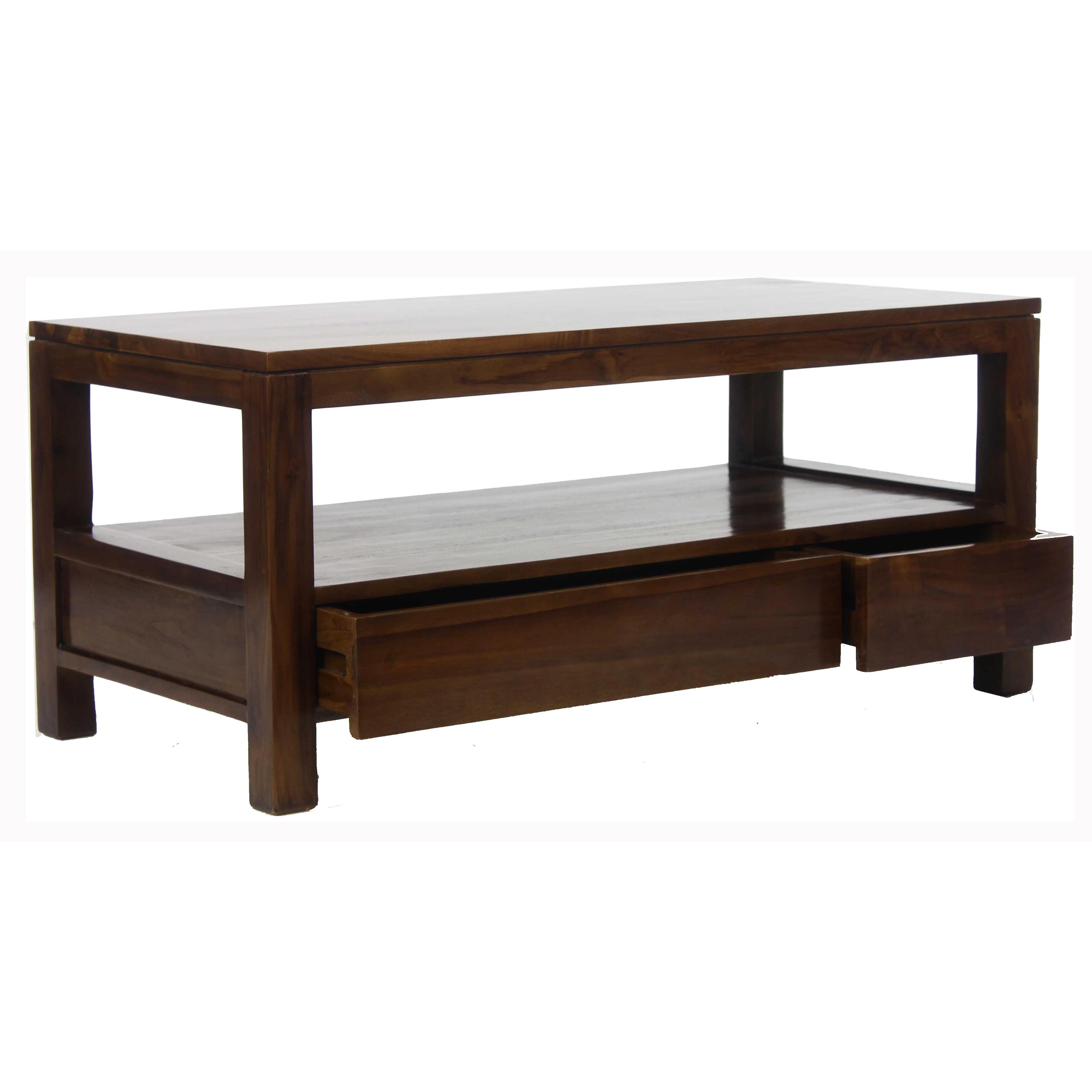 Coffee Table Minimalist Retro: Furniture & Home Décor