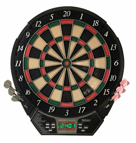 Elite Electronic Dartboard Furniture Home Decor Fortytwo