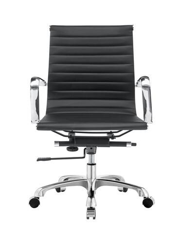 Eames Office Chair Replica (Black)