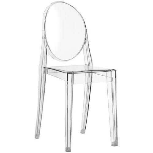 designer kursi chairs louis chair proddetail ghost