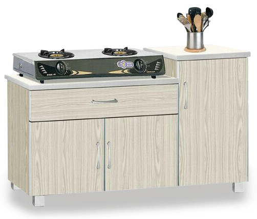 Fincher Kitchen Cabinet Furniture Home Decor Fortytwo