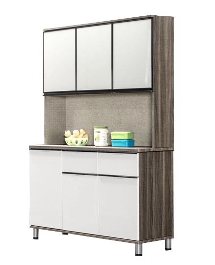 Valerio I Kitchen Cabinet Furniture Home Decor Fortytwo