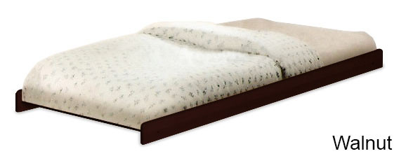Wooden Pull Out Bed Single Sized Furniture Home Decor Fortytwo