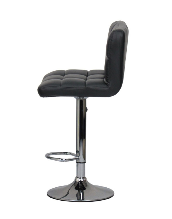 Isora Bar Stool Black Furniture amp Home D233cor FortyTwo : isora3 from www.fortytwo.sg size 600 x 762 jpeg 26kB