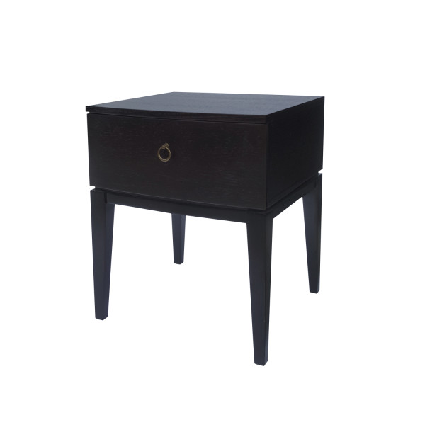 Philos - ST1408  Barry Side Table with 1 Drawer