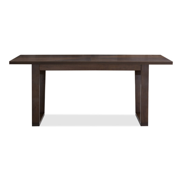 Lisandro Regular Dining Table Walnut