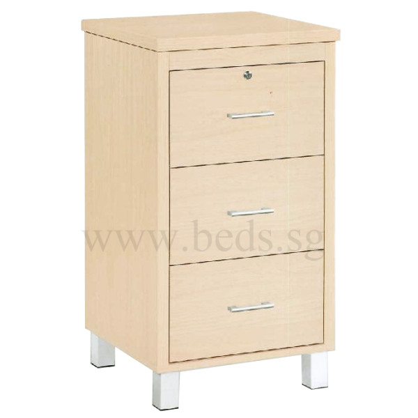 Evern Chest of Drawer (3 Drawers)