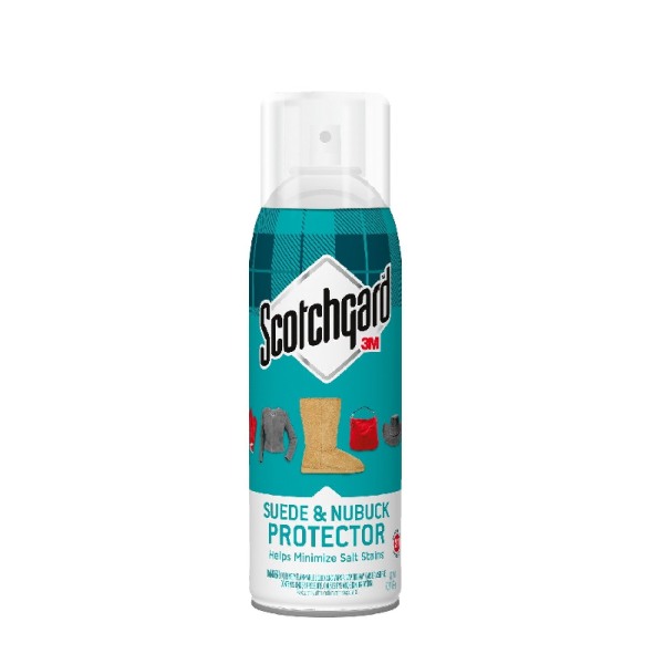 3M ScotchGard™ 1006R Leather Protector for Suede & Nubuck 7OZ