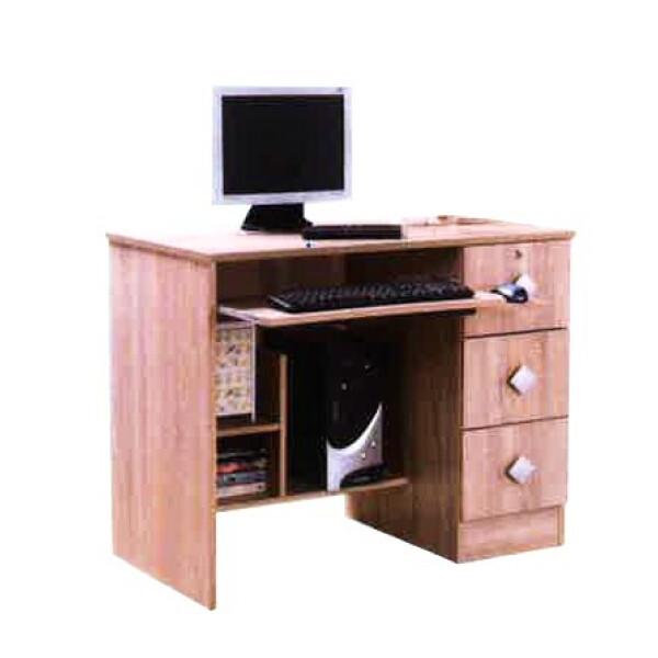Juniper Study Desk