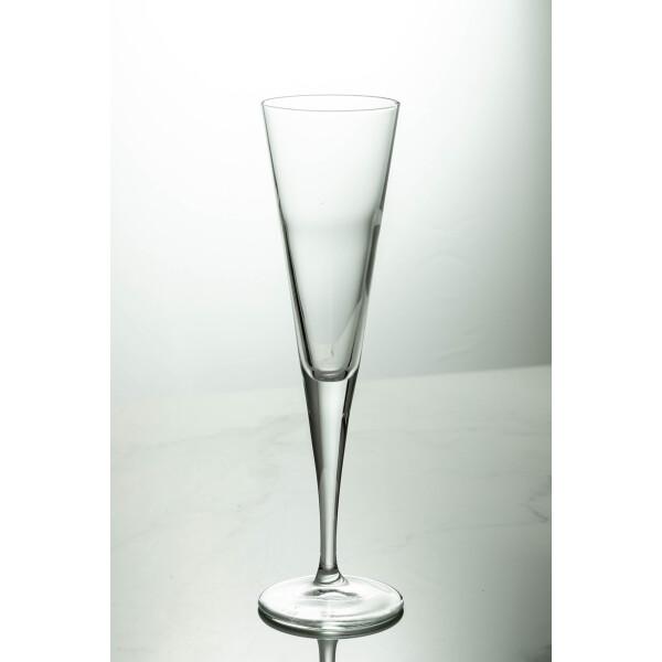 Ypsilon Champagne Flute 160ml
