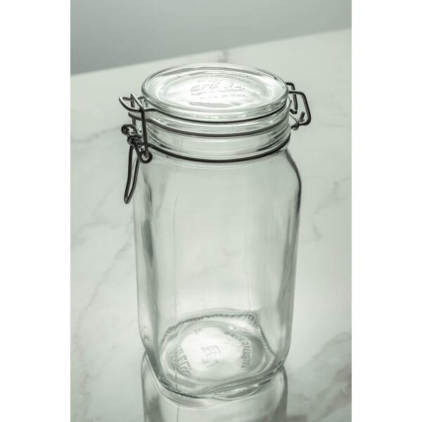 Fido Glass Jar 1500ml