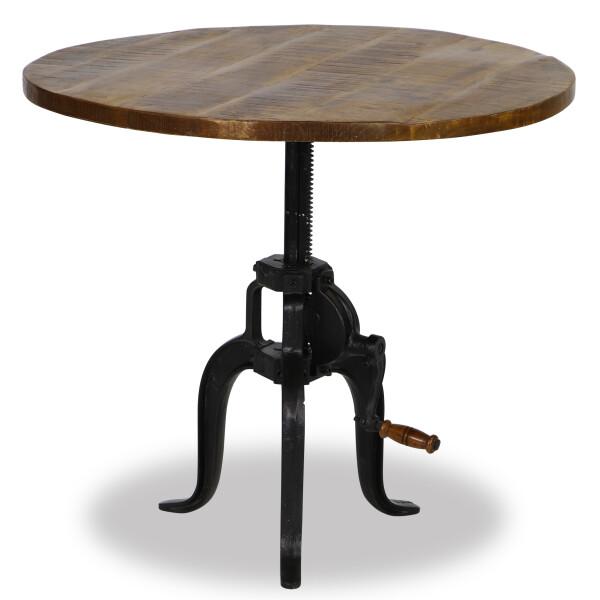 Beanie Round Table