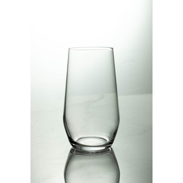 Electra Long Drink Glass 390ml, Set of 6