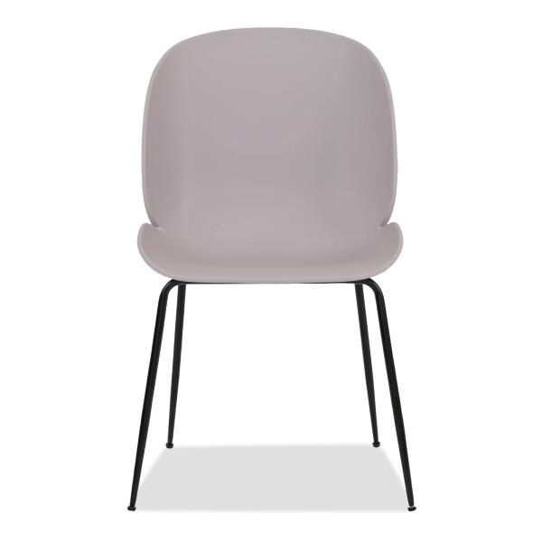 Beetle Chair Replica (Grey)
