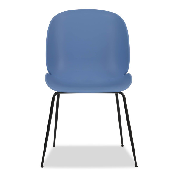 Beetle Chair Replica (Light Blue)