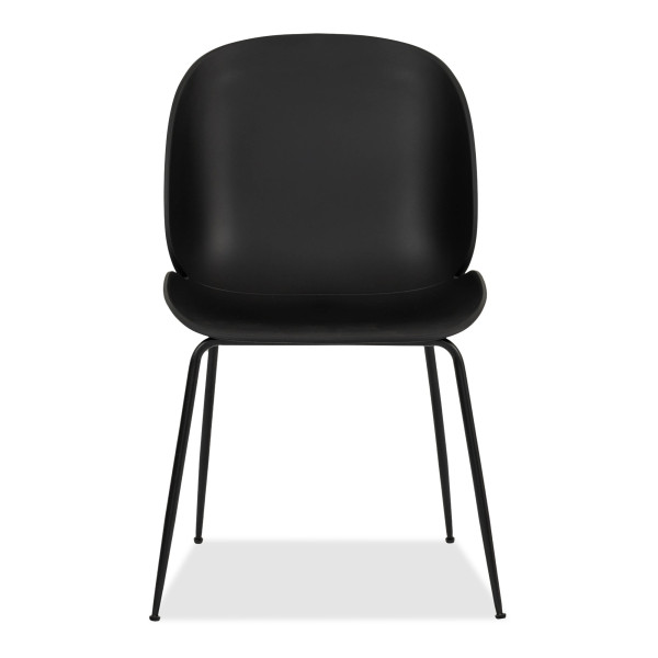 Beetle Chair Replica (Black)