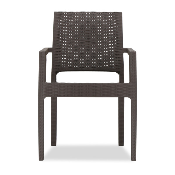 Landon Arm Chair (Coffee)