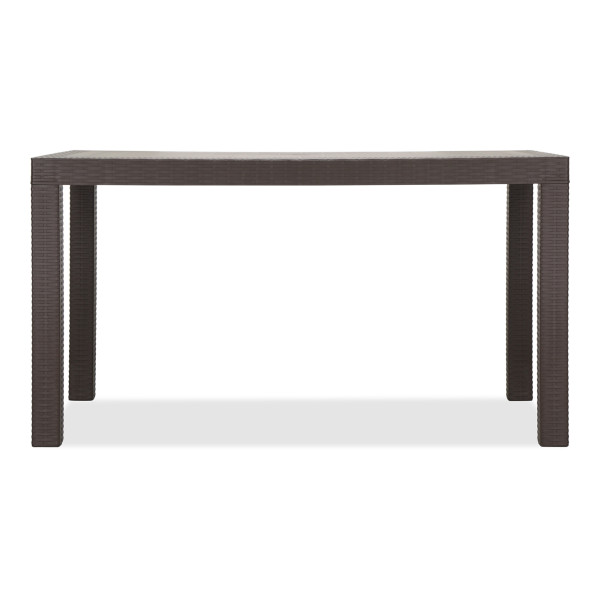 Landon Long Dining Table Coffee