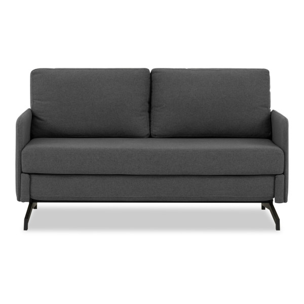 Kendra Sofa Bed (Dark Grey)